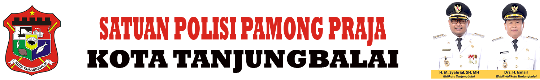Satpol PP Kota Tanjungbalai